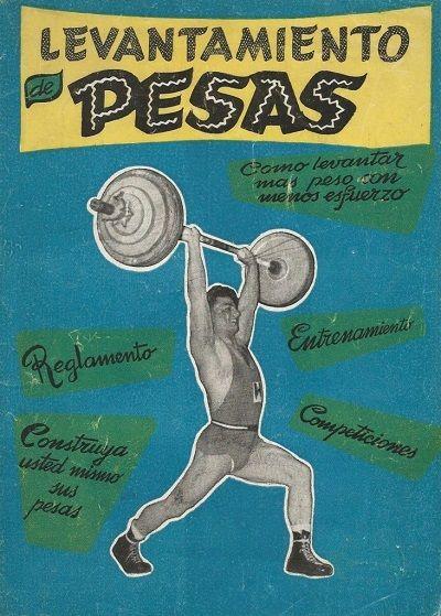 revista powerlifting