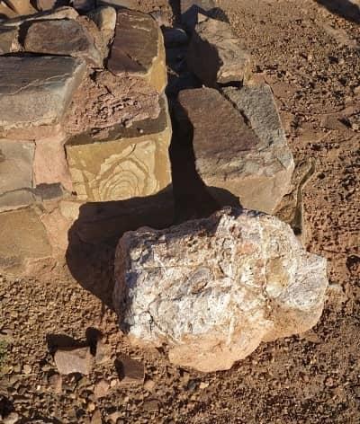piedra cerro de la cabezas 2