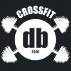 crossfit db madrid